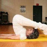 Wöchentliche Wellness: 2013 Athleten Athleta, ein Yoga-Restaurant und vieles mehr