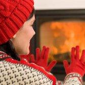 Dieses futuristische Thermostat reagiert auf Sprachbefehle