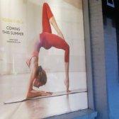 Diese Marke der Indie-Fitness Mode startet seinen eigenen Läden