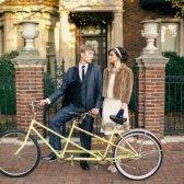 Diese Wes Anderson Schießen Hochzeit Foto Thema ist wirklich nett!