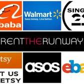 Topmost Online-Verkaufsstandorte weltweit