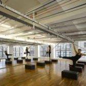 Das Tribeca Studio Tracy Anderson ist für ein größeres Haus suchen