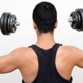Typen und Nutzen für die Gesundheit der anaeroben Übung ausgesetzt sind