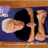Was wird mit all diesen Manduka Freund John Yoga-Matte zu tun?