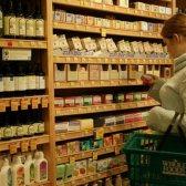 Vollständige Nahrungsmittel bringt strengere Normen für die Kennzeichnung für Bio-Beauty-Produkte