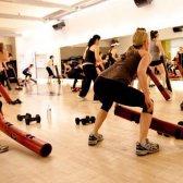 Warum hohe Intensität Intervall-Training einen Moment mit