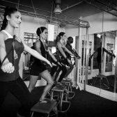 Der Gewinn der Fitness der ultimative Herbst chaise23!