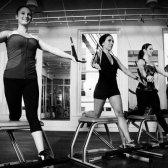 Gewinnen Sie das ultimative Party-Fitness des Sommers in der Hamptons chaise23!