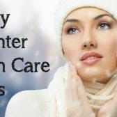 Wintertipps für strahlende Haut, durchfeuchtet und fehlerlos