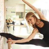 Mit dem neuen Start von New York, go figure Klasse Bar bringt zurück zu ihren Wurzeln Ballett