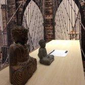 Yogaworks eröffnet seinen ersten externen Studio Bezirk