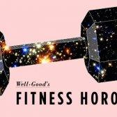 Ihr Fitness-Horoskop: April
