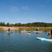 Ihr Reiseführer zu den besten Fitness und Yoga für Hamptons