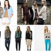 Zara TRF Sammlung