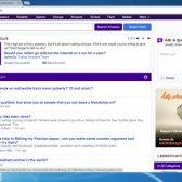 Wie eine Frage auf Yahoo Answers zu löschen