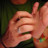 Itchy Palmen: Ursachen und Behandlungen