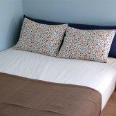 Matratze auf dem Boden: Ein guter Weg, zu tun