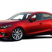3 Mazda nicht Demarré