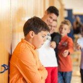 Peer Druck in der Schule