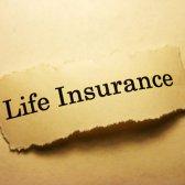 Welche Gründe gießen Sie Lebensversicherung kaufen sollten