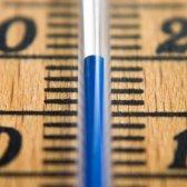 Die Umgebungsarbeitstemperatur und Schlafzimmer