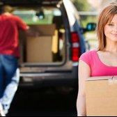 Self Storage Tipps gießen lange Reisen