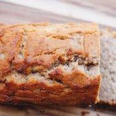 kostenlos Zuckerbananenbrot: 5 einfache und gesunde Rezepte