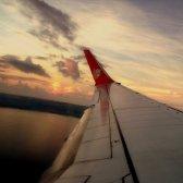 Dinge auf Fluggesellschaften Was Sie wissen müssen