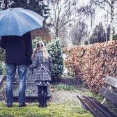 Tipps für das Gespräch mit kleinen Kindern über den Tod