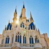 Tipps schütten Geld sparen Disney-Urlaub