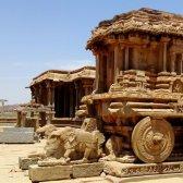 Top 10 Touristenorte Südindien