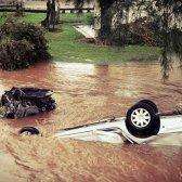 Arten von Naturkatastrophen
