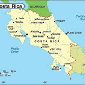 Wetter in Costa Rica im August