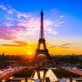 Das Wetter in Paris