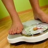 Gewichtszunahme und Gewichts
