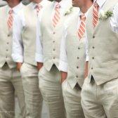 Was für groomsmen Polizei In der Ehe?