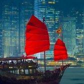 Was macht man mit 24-Stunden-Unternehmen in Hongkong