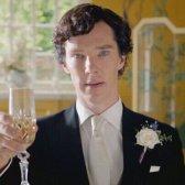 Geben Hochzeit Toast?