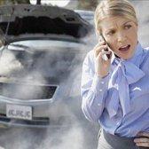 Warum mein Auto überhitzt?