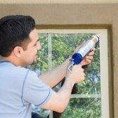 Gemeinsame Reparatur Fenster