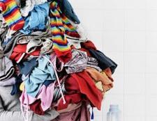 3 SCHRITTE einfacher Lohn erobern den Wäschehaufen
