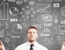 Haben Sie in Ihrem Unternehmen zu investieren?