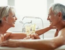 5 Gründe, Sex am besten BECOMES mit dem Alter