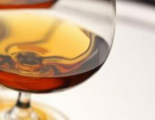 Brandy Getränke Rezepte