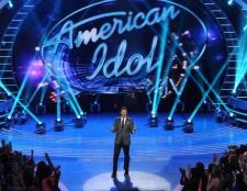 American Idol am Ende nach 15 Jahreszeiten