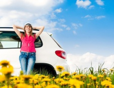 Autopflege-Checkliste