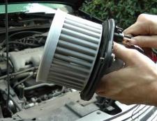 Sera Auto nicht bläst heiße Luft: Warum und Was