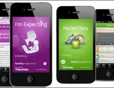 Beste Schwangerschaft Apps