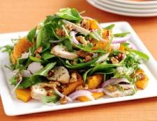 Hähnchen-Salat Rezept