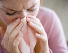 Ich habe eine Lungenentzündung?